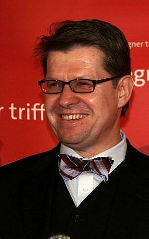 Ralf Stegner (photo credit: SPD Schleswig-Holstein/Wikoedia)