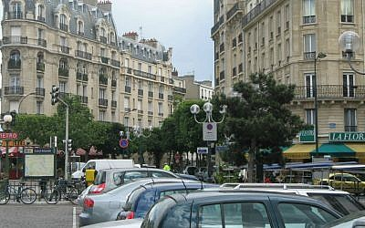 The Saint-Mande suburb of Paris, France. (photo credit: Wiikimedia/public)