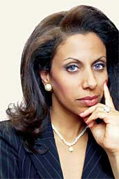 Brigitte Gabriel, founder, CEO and president of ACT! For America (courtesy)