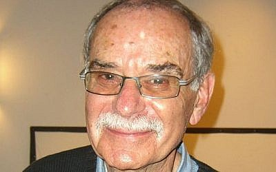 Stan Goldberg was inducted into the National Cartoonists Society Hall of Fame in 2012. (Photo credit: Wikimedia Commons)