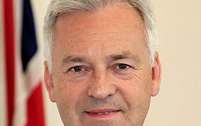 Alan Duncan (photo credit: Wikipedia/russavia)
