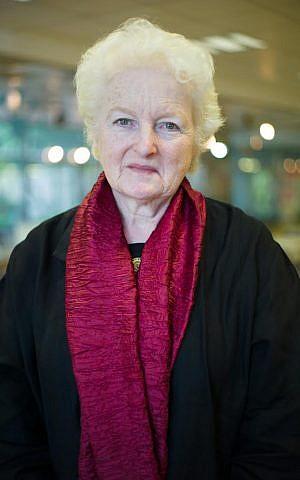 Rabbi Baroness Julia Neuberger (Hadrien Daudet)
