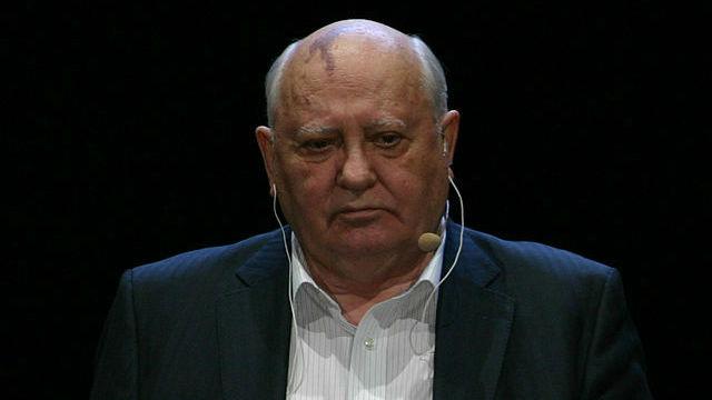 Mikhail Gorbachev Biography