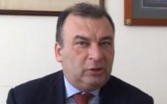 Fulvio Martusciello (screen capture: YouTube/Aerospazio Campania)