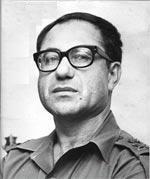Shmuel Gonen (photo credit: Wikipedia)