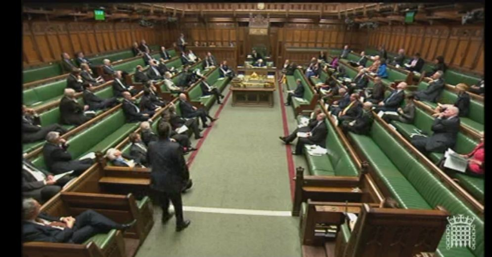 Full Text Of Uk Parliament Debate On Palestinian State The Times