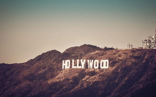 Hollywood Sign. (Shutterstock)
