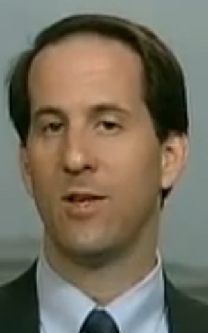 Eric Lichtblau (screen capture: Democracy Now)