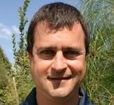 Prof. Marcelo Sternberg, a plant ecologist at Tel Aviv University, who led the study. (photo credit: Courtesy)