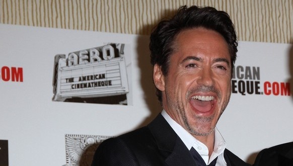 Robert Downey, Jr. (photo credit  s bukley   Shutterstock.com) 2e76d1454a