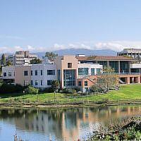 The University of California, Santa Barbara (Photo credit: CC-BY-SA Coolcaesar/Wikimedia Commons)