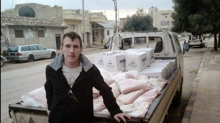 ISIS leader involved in murder of United States aid worker Peter Kassig killed