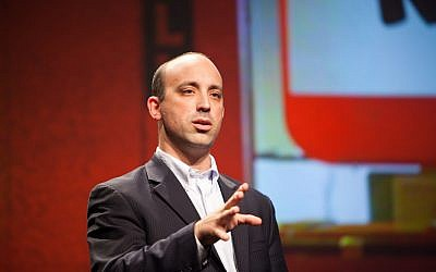 Jonathan Greenblatt. (CC BY-SA PopTech, Flickr)
