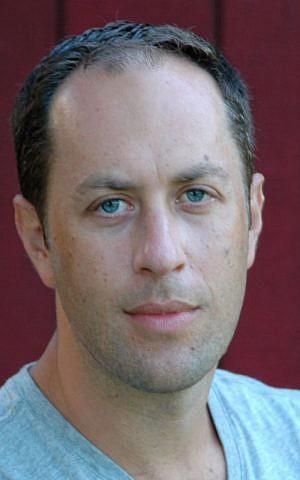Adam Mansbach (photo credit: Matthew L. Kaplan)