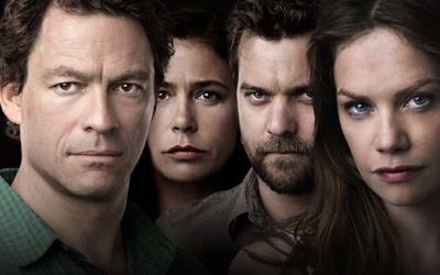 The four main characters of The Affair, a new Showtime drama co-created by Haggai Levi Courtesy The Affair)
