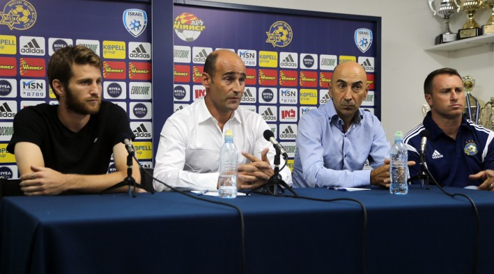Rival Tel Aviv soccer teams decry violent fans, warn that ...