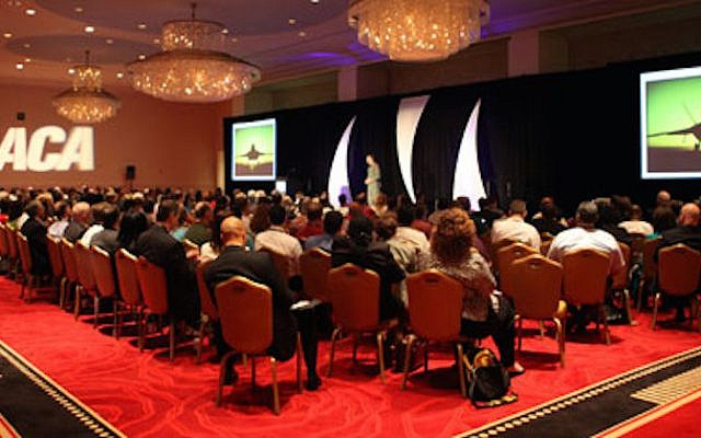 A recent ISACA event (Photo credit: Courtesy)