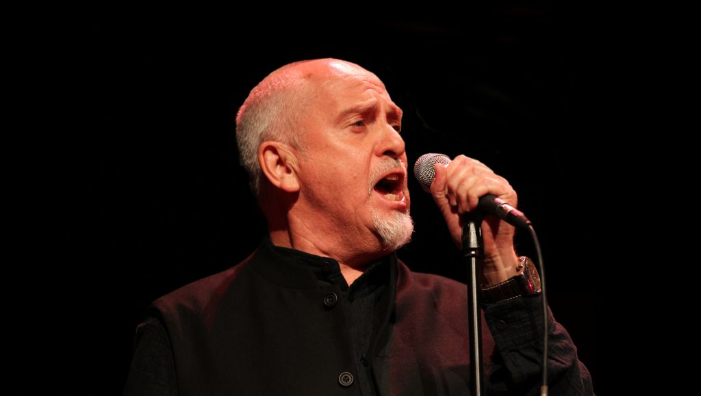 Lyric peter gabriel so lyrics : Peter Gabriel pro-Gaza, not anti-Israel | The Times of Israel