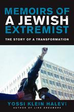 Yossi Klein Halevi's re-released Memoirs...