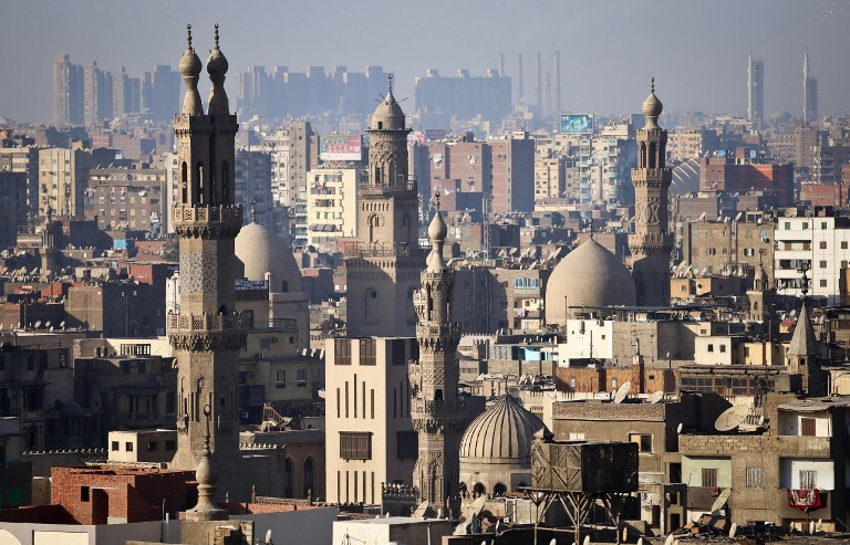 Binary options in egypt