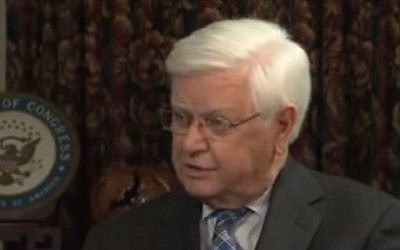 Rep. Hal Rogers (R-Ky.), chairman of the US House of Representatives Appropriations Committee