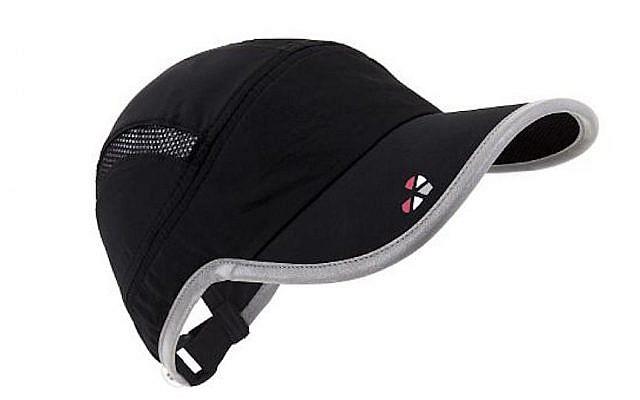 LifeBEAM Hat (Photo credit: Courtesy)