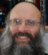 Rabbi Moshe Twersky (photo credit: Israel Foreign Ministry)