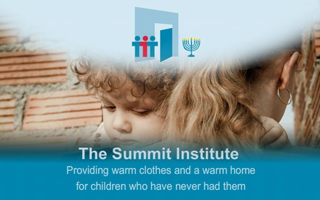 The Summit Institute cares for over 800 children from severely abused and traumatic backgrounds in over 600 foster families (photo: Courtesy)