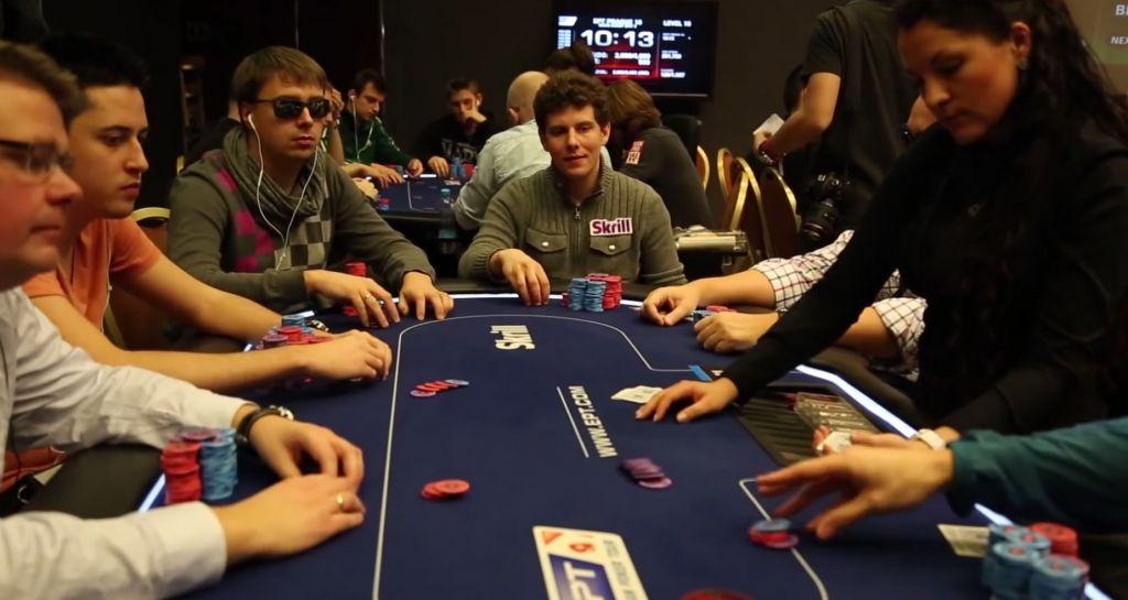 Indian casino in phoenix az
