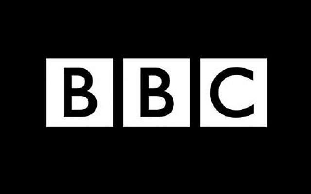 BBC TV logo