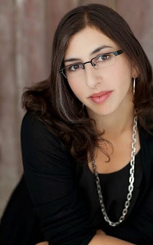 Rabbi Danya Ruttenberg says Judaism is deeply rooted in sexual consent. (courtesy)