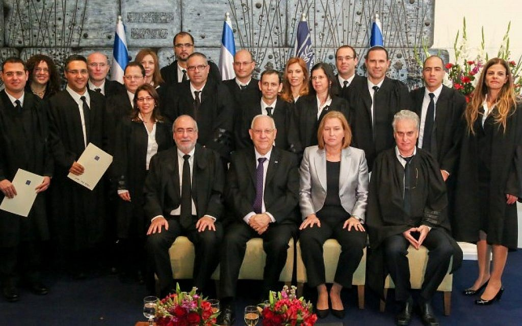 Rivlin: Judaism with democracy is the great challenge
