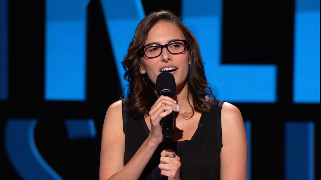 Jessi Klein is the head writer of Comedy Central hit, 'Inside Amy Schumer,' where the writing staff is uniquely gender balanced. (Comedy Central, CC.com)