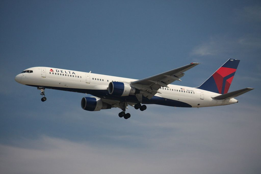 Delta grounding lifted, but travel chaos not over | The