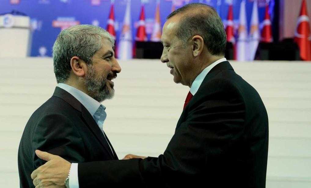 Image result for erdogan and mashal