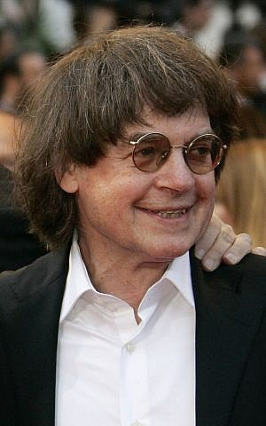 "In this May 17 2008 file photo, French cartoonist Jean Cabut, also known as Cabu, attends to the premiere of the film ""C'est Dur d'Etre Aime Par Des Cons"" during the 61st International film festival in Cannes, southern France. (photo credit: AP Photo/Francois Mori, File)"