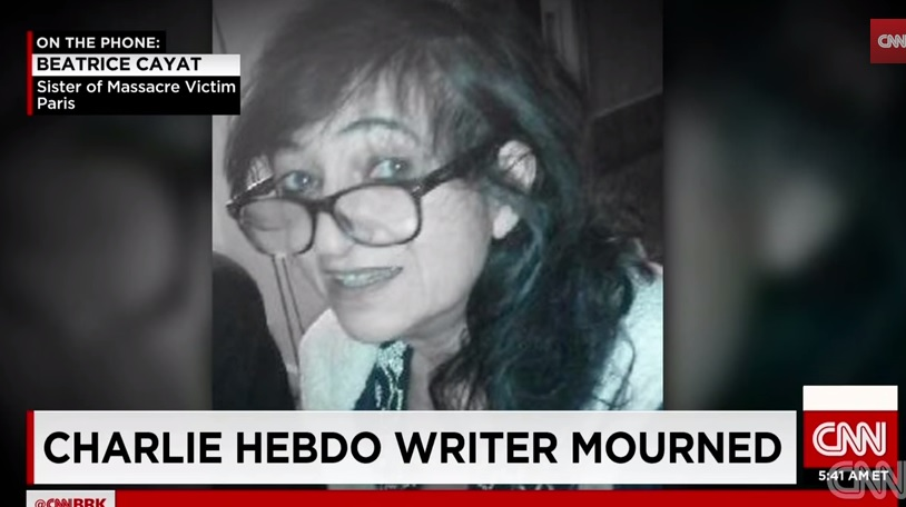 Jewish Victim In Charlie Hebdo Attack Received Death Threats The Times Of Israel