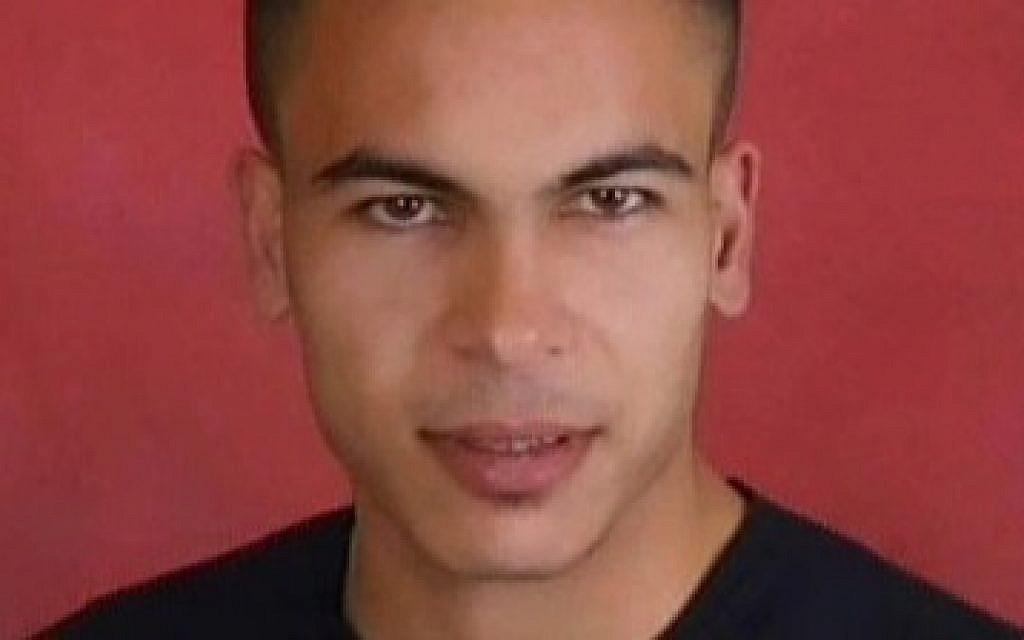 Hamza Matrouk (Screen capture: Channel 2)