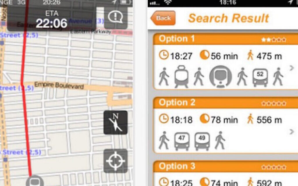 Hitting half a billion users, Moovit's mobility empire wraps up record year