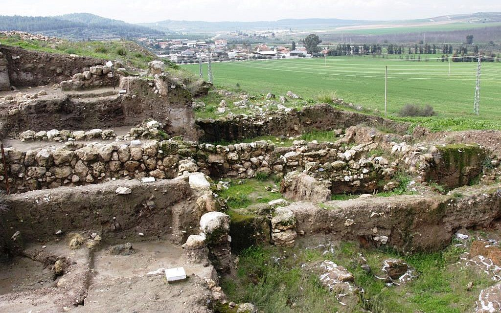 Beit Shemesh: At Tel Beit Shemesh, An Ancient Biblical Site Transforms