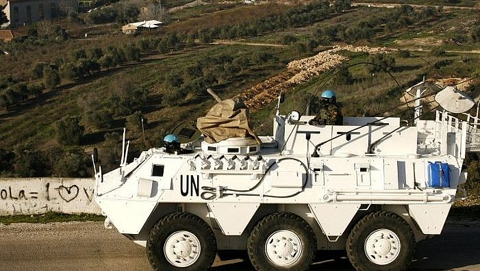 Israel gears up for large military drill along Lebanon border