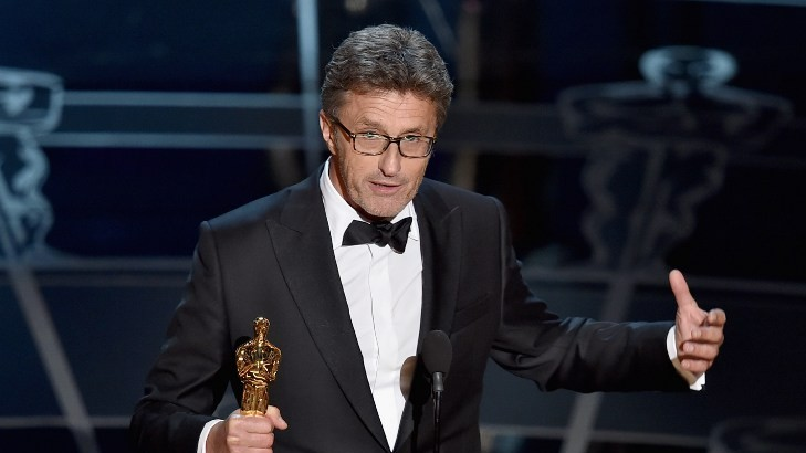 Academy award for best foreign language film 2015