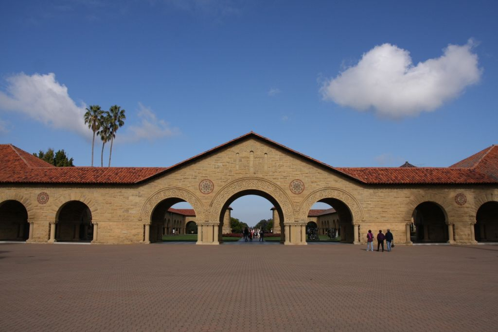 Stanford University's undergrad senate approved a measure to divest the institution's holdings in companies that operate in the West Bank, a resolution they had struck down just a week before. (Photo credit: Kazuhisa Otsubo/CC BY 2.0/Flickr)