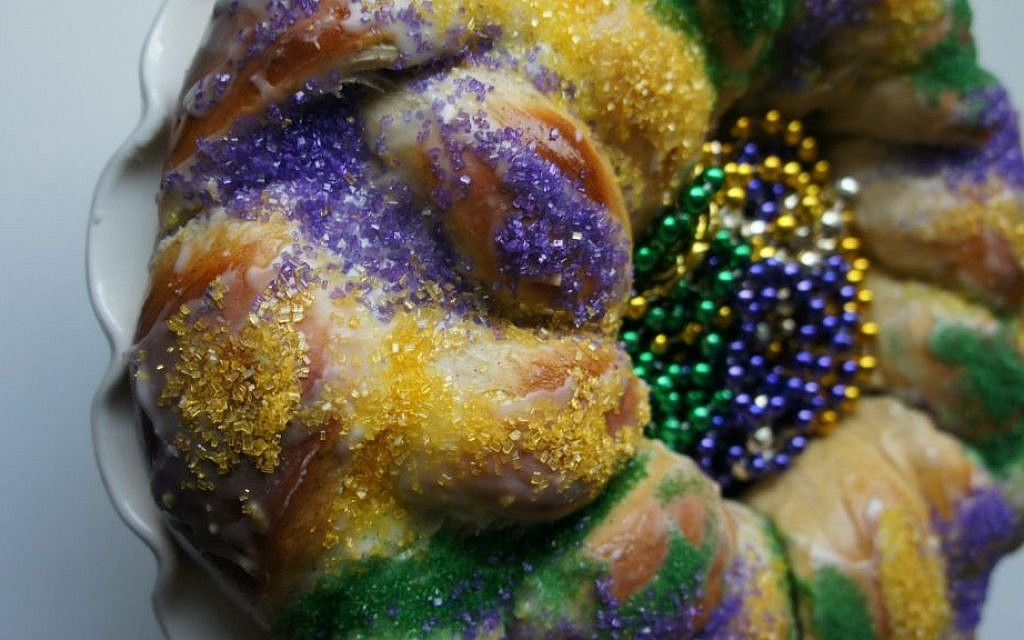 Best King Cake Atlanta