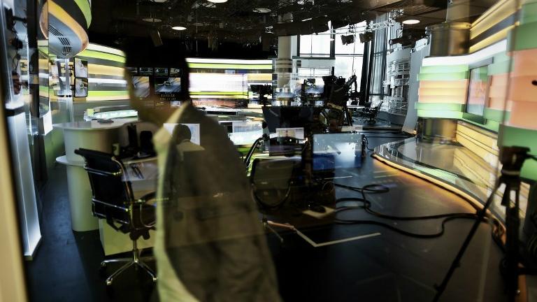 Outspoken Saudi royal launches pan-Arab news channel | The