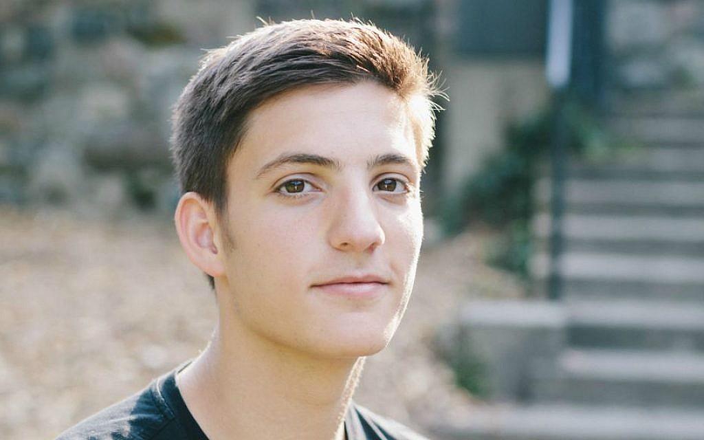Jew teens