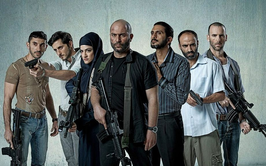 Netflix purchases rights to hit Israeli drama 'Fauda' | The Times of