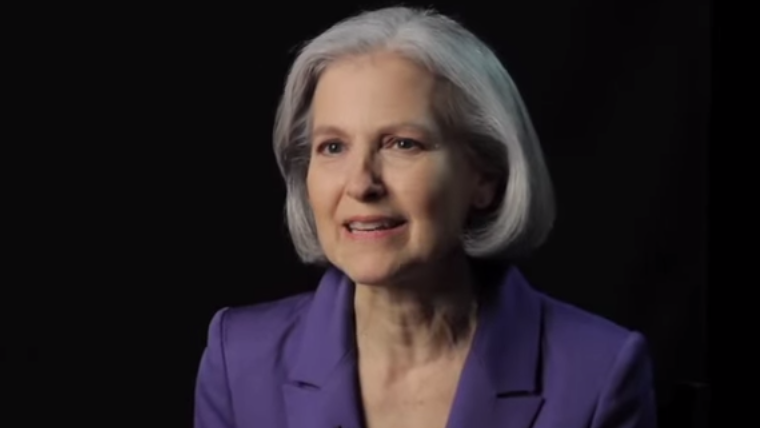 Image result for Dr. Jill Stein