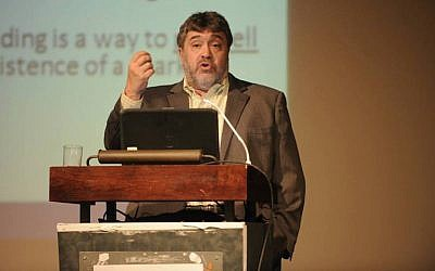 Crowdfunding guru Jon Medved (photo credit: Courtesy)