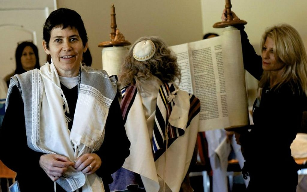Rabbi to repair the world with new Brooklyn congregation | The Times